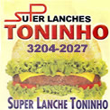 SuperLancheToninho